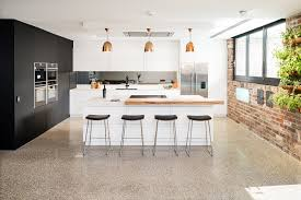 Contemporary Kitchens Melbourne Contemporary Kitchens