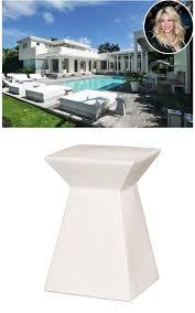 outdoor garden stool ceramic designs