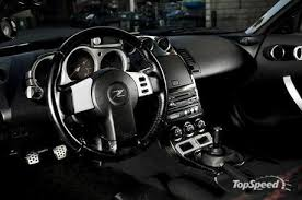 nissan 350z modified interior. interior nissan 350z modified interior a