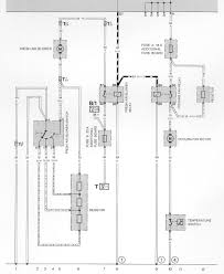 cooling fan operation and troubleshooting fan circuit diagram no ac click here