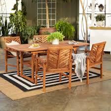 walker edison furniture company brown 5