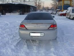 Toyota Solara 2002 White - image #160