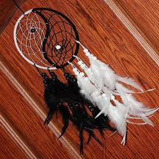 Dream Catcher Group Home Handmade Dream Catcher With Feathers Car Wall Hanging Decoration 30