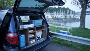Dodge Grand Caravan Brake Lights Stay On Minivan Camping Conversion Google Search Minivan Camping
