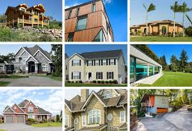 different types of houses 16 different types of house siding with photo examples