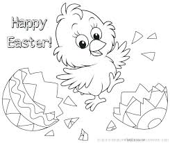 Easter Coloring Pages Kids Coloring Sheets For Kids Religious Clip