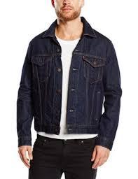 Jean Jacket For Men How To Buy Denim Jackets Mens Guide
