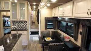 luxe elite luxury fifth wheel 42md