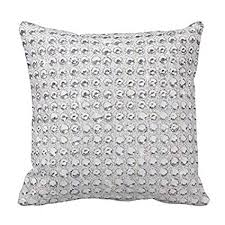 Bling Decorative Pillows