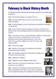Best 25  Black history month activities ideas on Pinterest   Black moreover Black History Month Coloring Pages   fablesfromthefriends likewise Garrett Morgan Coloring Page   TeacherVision together with Black History Month in the UK  Free Printable Posters for in addition  as well  likewise  in addition  in addition  likewise  in addition Rosa parks on Pinterest   Rosa parks history  Rosa parks story and. on downloadable preschool black history month worksheets