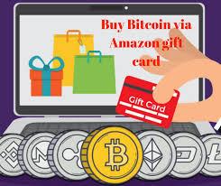 2 ways to bitcoin via amazon gift card