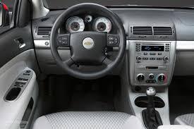 2007 Chevrolet Cobalt Sedan - Partsopen