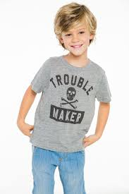 Trouble Maker Beautiful Childrens World