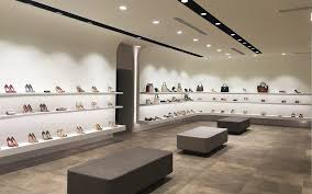 luxury las shoe s boutique design ideas boutique design retail interior design ideas
