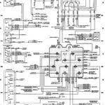 1993 jeep wrangler fuse box diagram new 1991 f350 fuse diagram free 1998 Wrangler Wiring Diagram at Wiring Diagram Top 1993 Wrangler