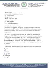 Recommendation Letter For Visa To Us Juzdeco Com