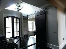 interior barn door with glass. Indoor Barn Door Interior Zoom Designs Glass Doors For Sale With
