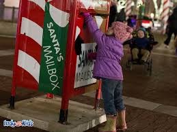 carmel santa mailbox locations
