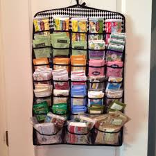 Bracelet Organizer Ideas I Used A Hanging Jewelry Organizer As A Cute Inexpensive And