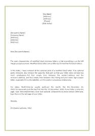Business Letter To Whom It May Concern The Letter Sample To Whom It