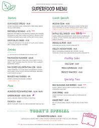 Ms Word Menu Templates Catering Menu Templates Designs Freeemium Food Services