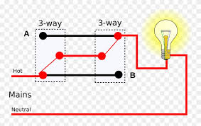 Electric Switch Wiring Diagrams 2 Way Switch Wiring Diagram