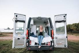 Design My Van Online The Ultimate Guide To Your Diy Campervan Conversion Step