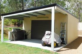 carport outstanding flat roof metal kits pictures ideas