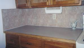 Kitchen Countertop Tile Wonderful Tiled Kitchen Countertops Kitchen Design