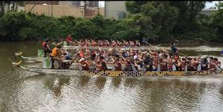 Fort Wayne dragon boat races June 23 to feature tailgating party and more  activities | News, Sports, Jobs - News-Sentinel