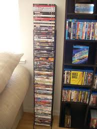 Dvd Book Shelf Fascinating What Do You Keep Your Movie Collection In Page 3  Bluray Forum