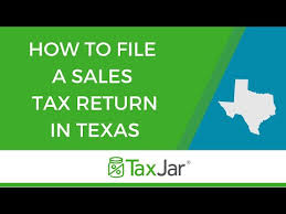 Get And Sign Sales Tax Rate Sheet Texas 2015 2019 Form