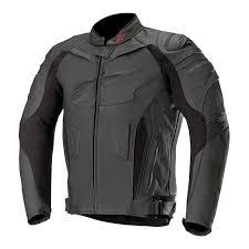 Gp Plus R V2 Leather Jacket
