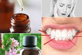 Αποτέλεσμα εικόνας για essential oils for teeth images