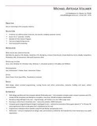 Resume Template Writing Free Online Helper Intended For Templates