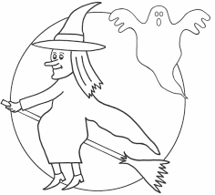 Small Picture Scarlet Witch Coloring Pages Witch Coloring Pages For Kids And All