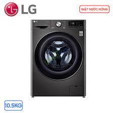 Máy Giặt Sấy LG Inverter 10.5kg (FV1450H2B) Lồng Ngang Chính Hãng, Giá Rẻ  Nhất