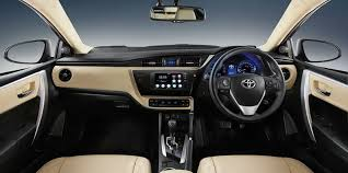 2018 toyota altis. Plain Altis Or Early 2018 And Will Go Up Directly Against Creta Duster Reports  Suggest Toyota Price The Car In India Between Rs 9 Lakhs 13 Lakhs Throughout Toyota Altis V