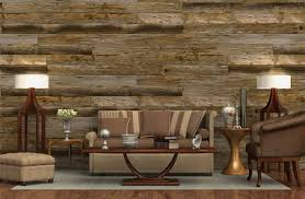 wood patterned wall panels