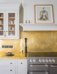 Modern Kitchen Splashback Ideas 12 Looks For A Modern Kitchen Livingetc