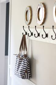 Diy Coat Rack Ideas 100 Wall Coat Rack With Shelf Ikea Coat Racks Uk Tradingbasis 94