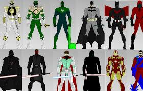 Design Own Superhero Costume Superhero Creator 2 0 By Jtmovie Design Your Very Own