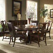 traditional dining room tables. Traditional Round Dining Table With Inlay By Fine Furniture Design Room Tables D