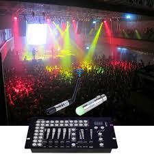 Disco Light Controller 7pcs Dmx512 Wireless Dj Disco Light Dmx Laser Light