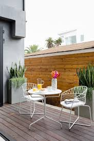 white metal patio chairs. Modern White Metal Outdoor Chairs With Cafe Table Patio R