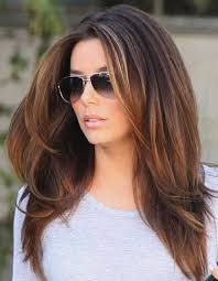 Layered Hairstyle Best 25 Layered Hairstyles Ideas Layered Hair 4842 by stevesalt.us