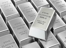 A Platinum Price Forecast For 2020 And 2021 Investing Haven