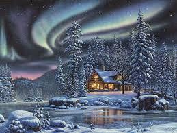 Winter desktop backgrounds free - SF ...