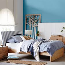 Bed Frame Design My Design Bed Frame Inclined Headboard Full Panel Base Buy