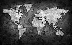 World Map Ultra Hd Wallpapers Best ...